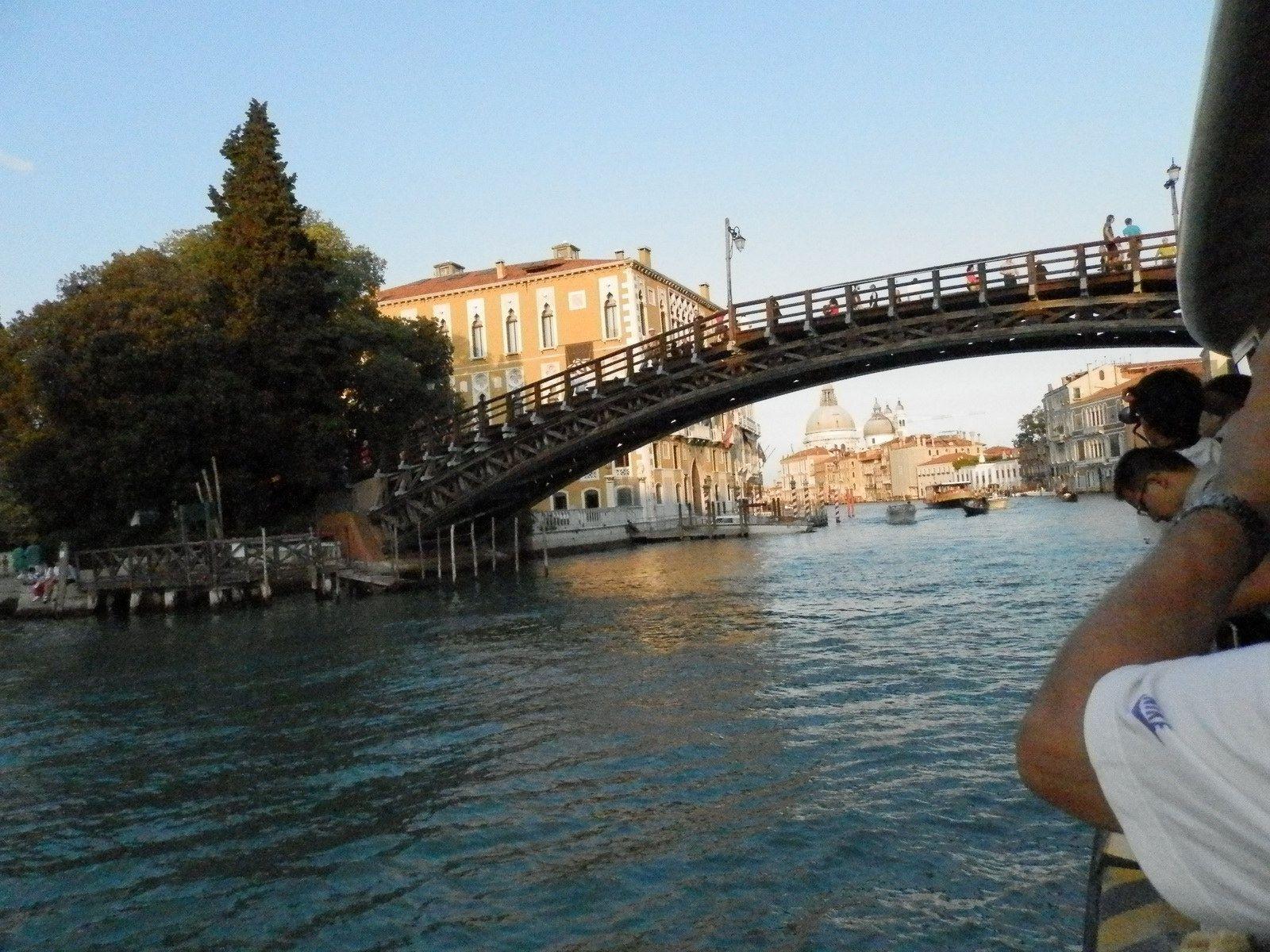 Le Pont de l'Académie