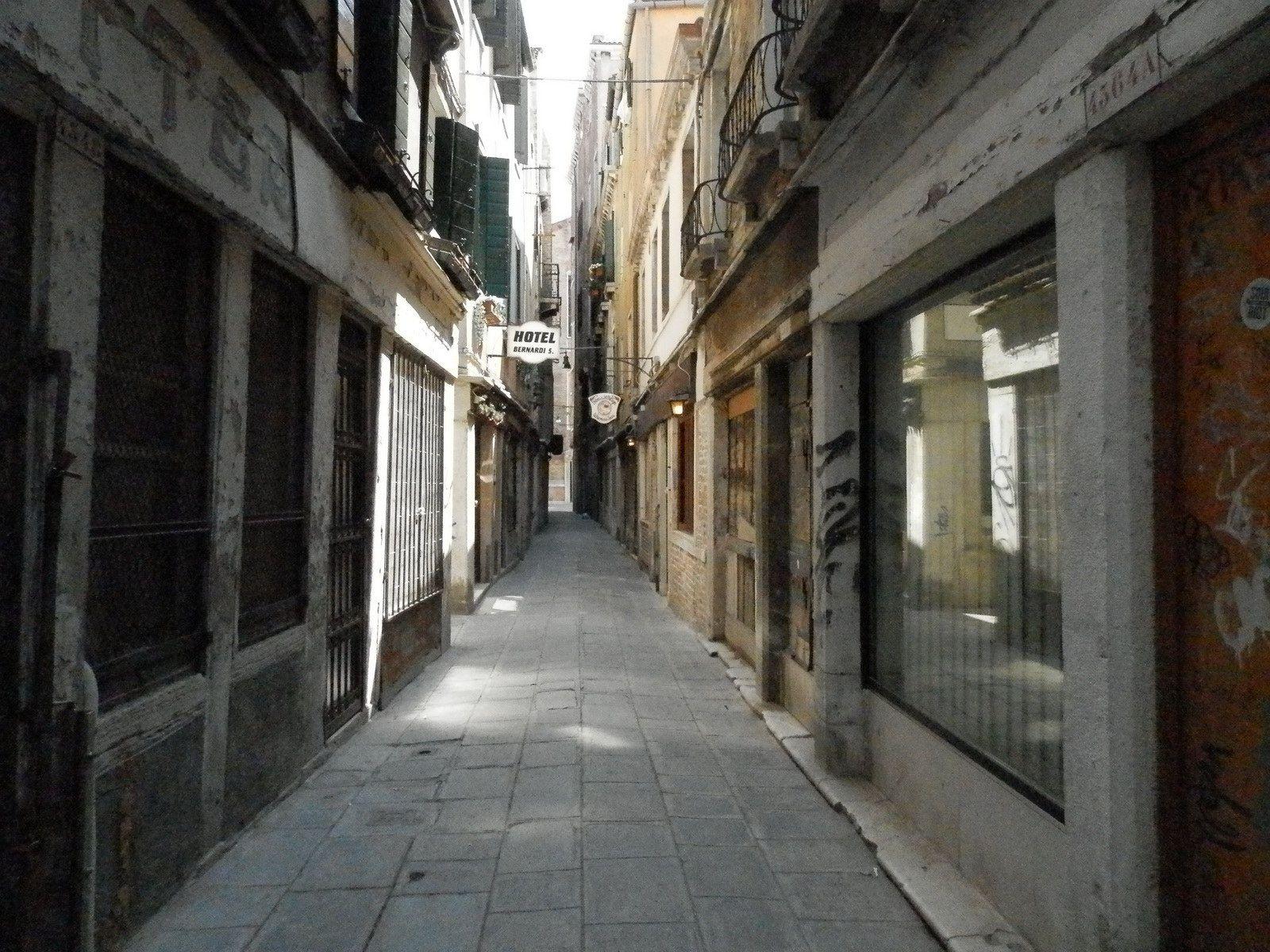 Calle dell'oca