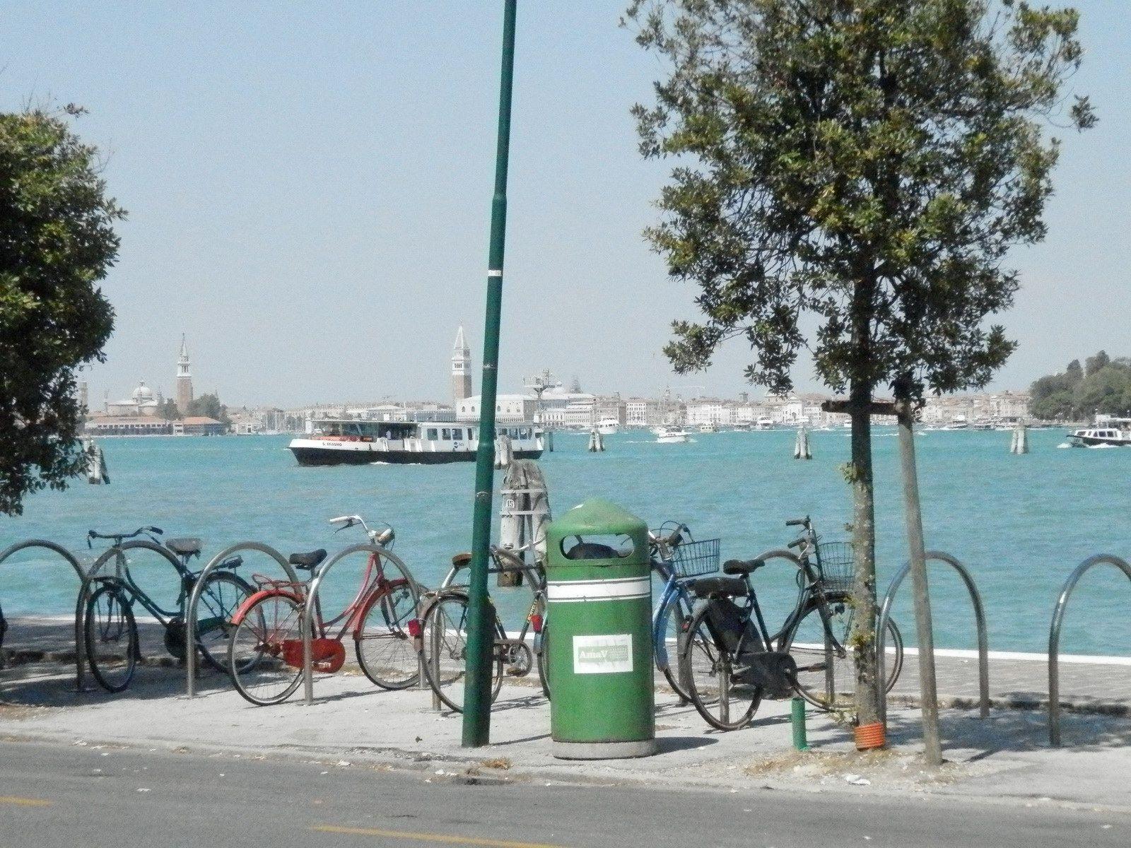 Vélo a Lido