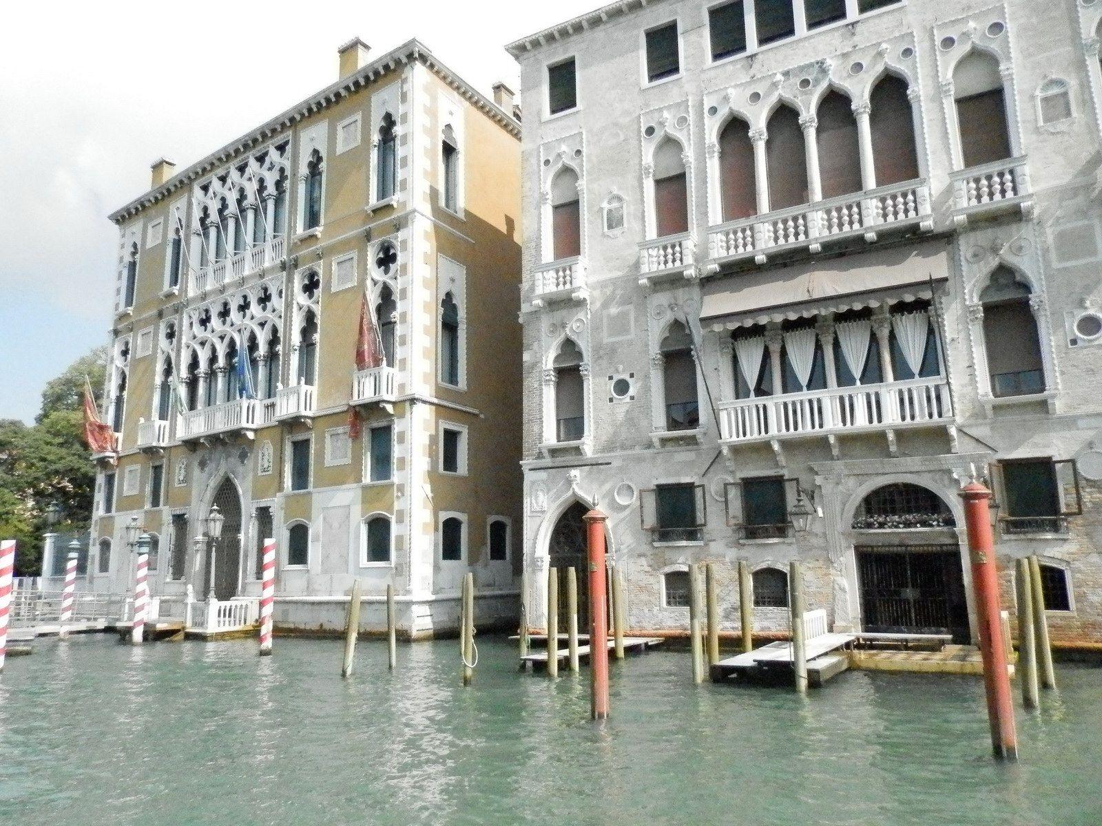 Des propriétés privées luxueuses
