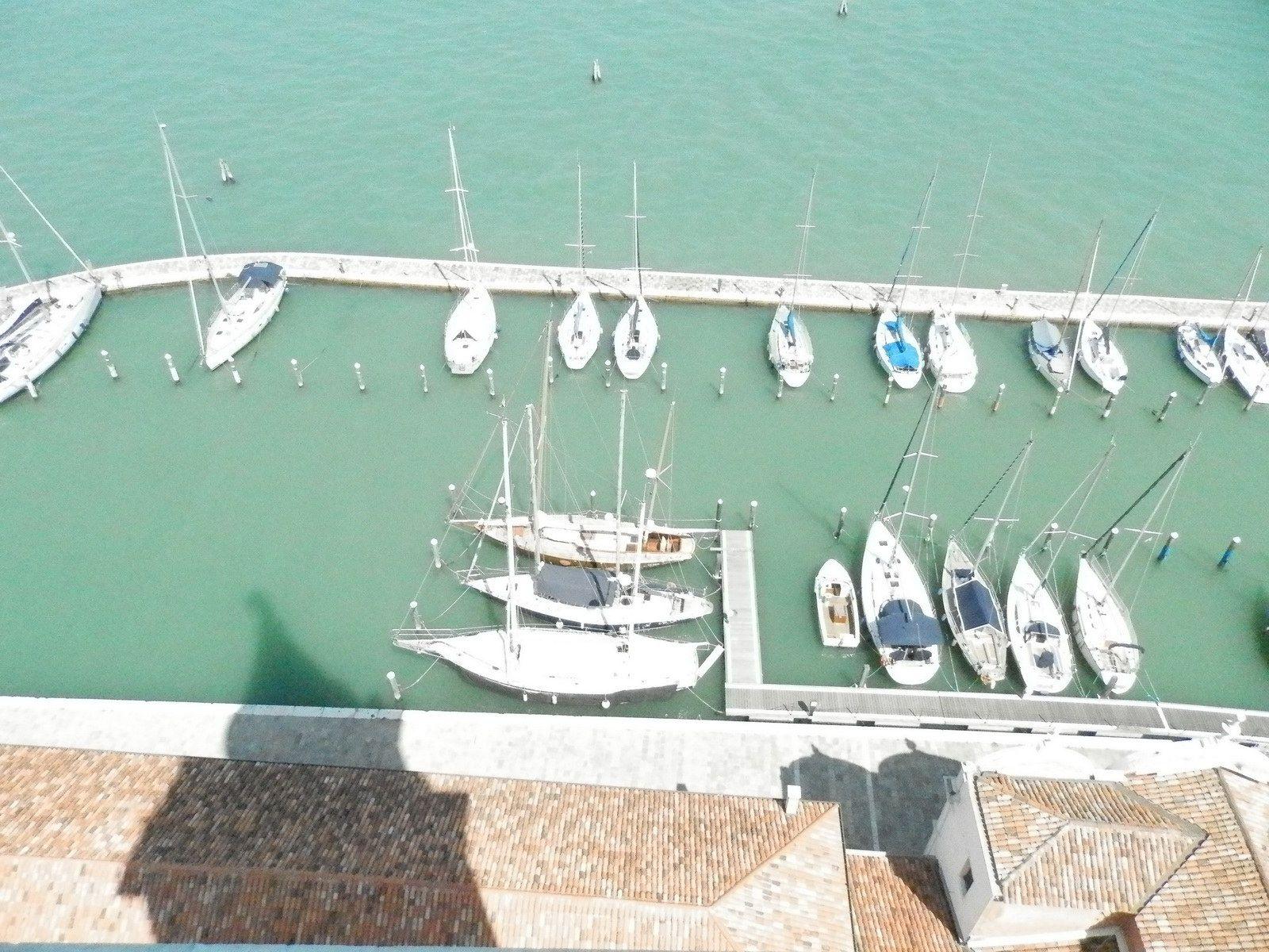 Marina San Giorgio Maggiore